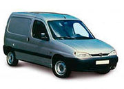 Citroen Berlingo M49