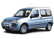 Citroen Berlingo M59