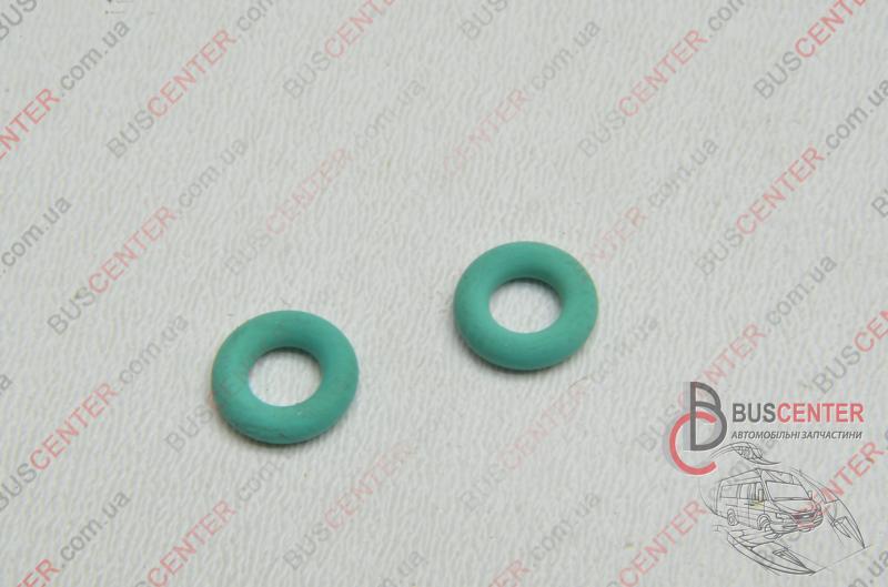 Уплотнительные кольца топливопоровода мерседес 611 160